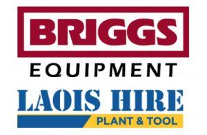 Briggs to acquire Laois Hire Services