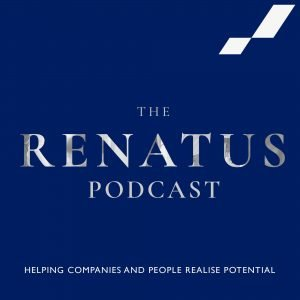 Renatus Podcast