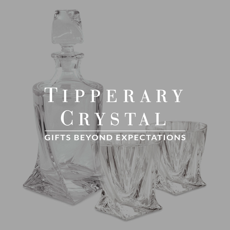 Renatus Capital makes strategic investment in Tipperary Crystal