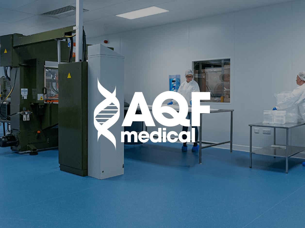 aqf medical